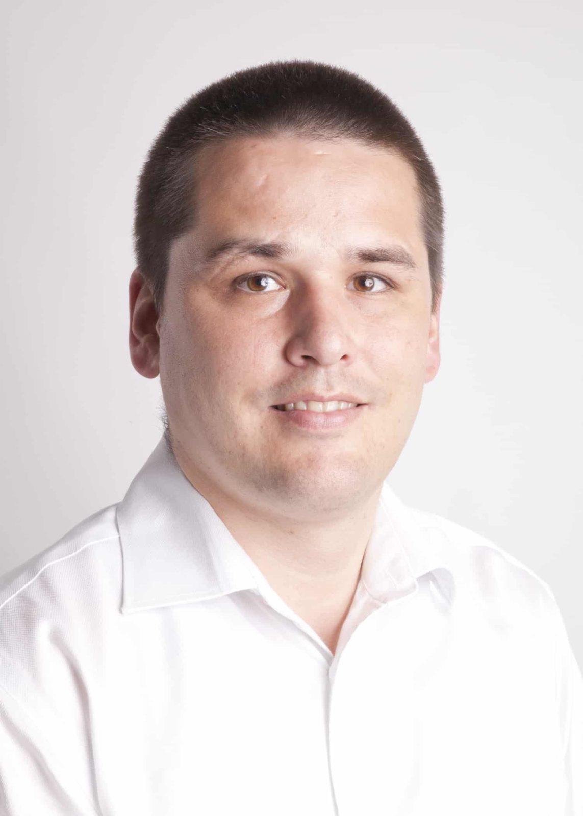 David Hablützel