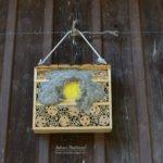 Wildbienenhotel wird zum Sächsischen Wespennest